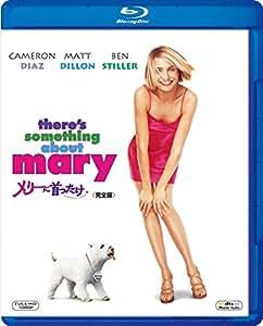 メリーに首ったけ (完全版) [Blu-ray]