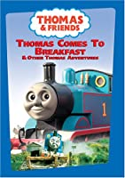 Thomas Comes to Breakfast [DVD] [Import]