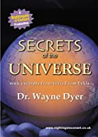 Secrets of the Universe: With Excerpts from Gifts form Eykis