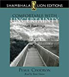 Comfortable With Uncertainty: 108 Teachings 画像