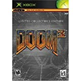 Doom 3 Limited Collector's Edition (輸入版:北米) ACTIVISION Classics 81073