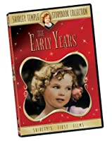 Shirley Temple Storybook Collection: The Early Years, Shirley's First Films