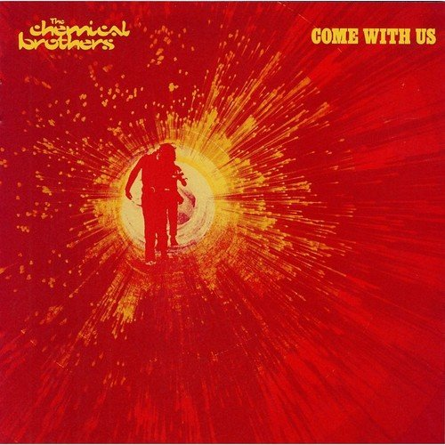 COME WITH US [12 inch Analog]の詳細を見る