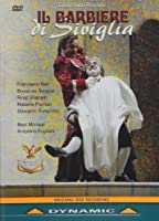Il Barbiere Di Siviglia: Opera Buffa in Two Acts [DVD] [Import]