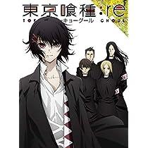 東京喰種トーキョーグール:re Vol.4 [Blu-ray]