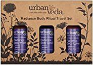 Urban Body Ritual Travel Set