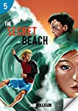 The Secret Beach (Page Turners Level 5)