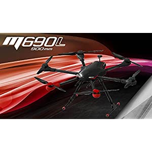 ALIGN RM69001AT M690L マルチコプター スーパーコンボ (アライン)