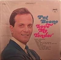 love me tender LP