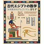 古代エジプトの数学 文明繁栄のアルゴリズム