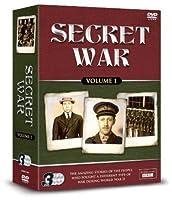 Secret War Volume I [DVD] [Import]