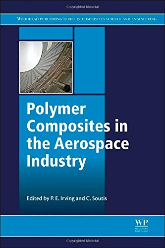 Polymer Composites in the Aerospace Industry (Woodhead Publishing Series in Composites)