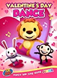 Valentine's Day Dance [DVD]
