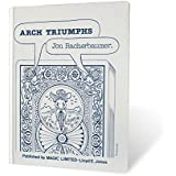 MMS Arch Triumphs by Jon Racherbaumer - Book by M & M's [並行輸入品]