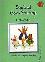 Little Grey Rabbit Classic Series Squirrel Goes Skating (Abridged Editio