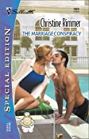 Marriage Conspiracy (Conveniently Yours) (Silhouette Special Edition)