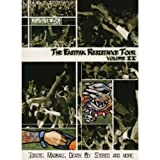 EASTPAK Various Artists -Eastpak Resistance Tour Vol. 2 [DVD] [2006] [NTSC]