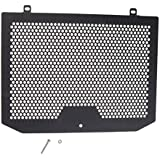 Baosity Motorcycle Accessories Radiator Guard Protector, Grille Grill Cover Fits for Benelli TRK502 17-18