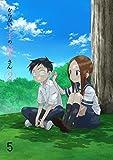 からかい上手の高木さん2 Vol.5 Blu-ray[Blu-ray/ブルーレイ]