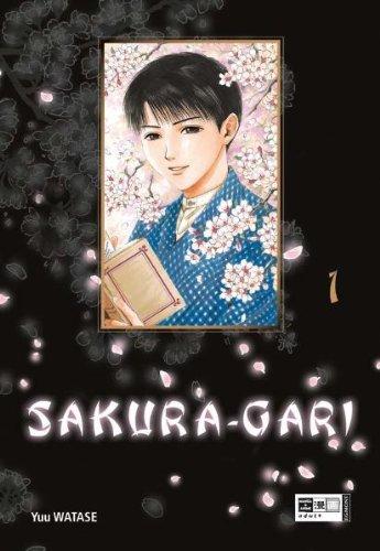 Sakura Gari 01