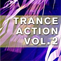 TranceAction Vol. 2【CD】 [並行輸入品]