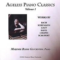 Ageless Piano Classics