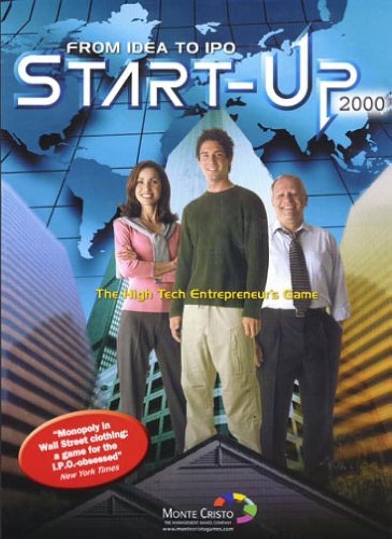 彼らのディンカルビル目立つStart-Up 2000 (輸入版)