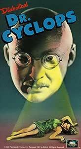 Dr. Cyclops [VHS]
