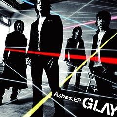 GLAY「ROSY」のCDジャケット