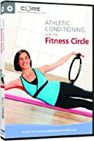 Athletic Conditioning With the Fitness Circle [DVD] [Import]