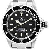 [ロレックス]ROLEX 腕時計 シードゥエラー自動巻き 16600 メンズ 中古