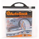 【簡単装着!緊急用タイヤ滑り止め・タイヤの靴下】【AUTOSOCK HP】オートソック ハイパフォーマンス Autosock HP-695