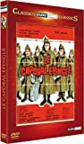 LE CAPORAL EPINGLE /捕えられた伍長  [ PAL, Reg.2 Import ] [DVD]