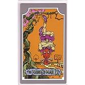 ジョジョの奇妙な冒険ABC [タロットカードエディション] タロットカード THE HANGED MAN 12(ハングドマン)