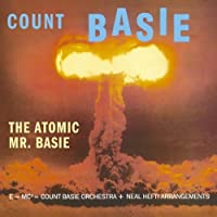 The Atomic Mr. Basie by Count Basie (2012-06-19)