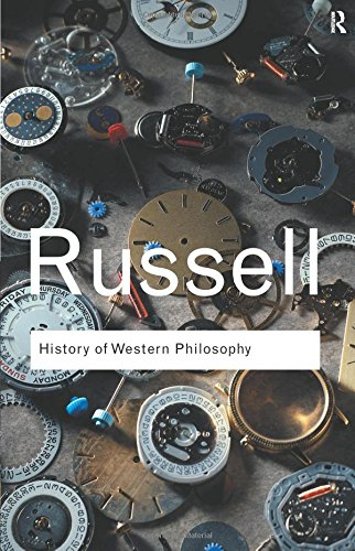 History of Western Philosophy (Routledge Classics)の詳細を見る
