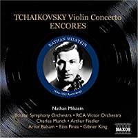 Tchaikovsky: Violin Concertos