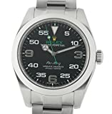 Rolex air-king automatic-self-wind Male Watch 116900?(認定pre-owned)