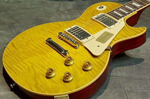 Gibson Custom / 2016 True Historic 1960 Les Paul Reissue Vintage Lemon