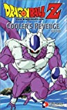 Dragon Ball Z: Cooler's Revenge - Feature [VHS]