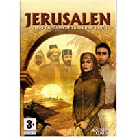 Spanish Jerusalem (輸入版)