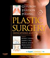 Plastic Surgery: Indications and Practice, 2-Volume Set, 1e (Expert Consult 2 Vol Set & DVD)