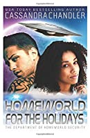Homeworld for the Holidays (The Department of Homeworld Security)