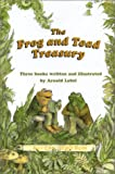 The Frog and Toad Treasury