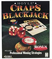 Hoyle Craps and Blackjack (輸入版)