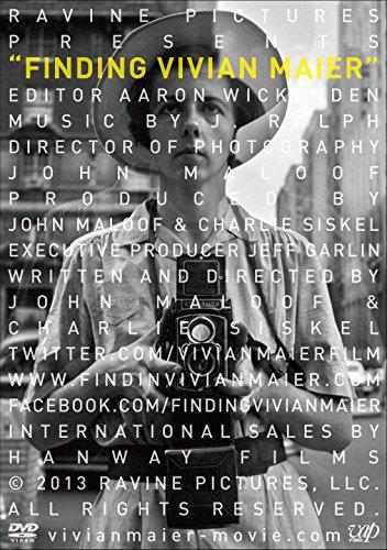 ヴィヴィアン・マイヤーを探して [DVD]の詳細を見る