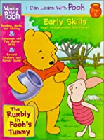 The Rumbly in Pooh's Tummy (Disney's I Can Learn With Pooh)