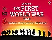 First World War Pack (Activity Packs)