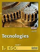 Projecte Adarve, Motriz, tecnologia, 1 ESO (Valencia)