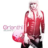 Believe II by Orianthi (2010-06-23)